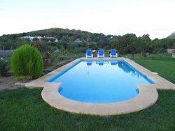 Bild zur kostenlos inserierten Ferienunterkunft Cala Ratjada B717.