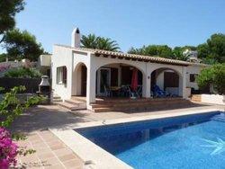 Bild zur kostenlos inserierten Ferienunterkunft Cala Provençales B027.