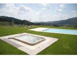 Bild zur kostenlos inserierten Ferienunterkunft Casa Rosa 2 - Borgo Gaggioletto.