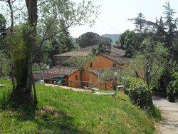 Bild zur kostenlos inserierten Ferienunterkunft Casolare -Villa Ghiaia.
