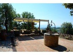 Bild zur kostenlos inserierten Ferienunterkunft Poggio alla Rocca.