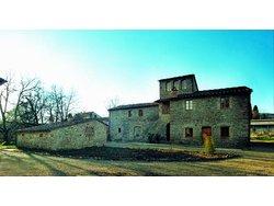 Bild zur kostenlos inserierten Ferienunterkunft Borgo San Martino.
