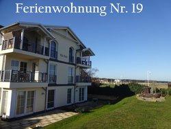 Bild zur kostenlos inserierten Ferienunterkunft Villa Bolte FeWo 19.