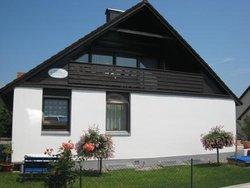 Bild zur kostenlos inserierten Ferienunterkunft Monika Franke.