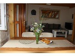 Bild zur kostenlos inserierten Ferienunterkunft Ferienhaus Ivana.