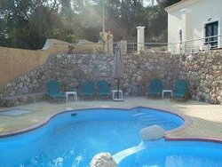 Bild zur kostenlos inserierten Ferienunterkunft Ferienhaus Casa Nova.