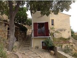 Bild zur kostenlos inserierten Ferienunterkunft Ferienhaus La Ruine.