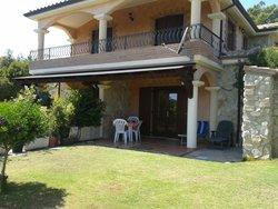 Bild zur kostenlos inserierten Ferienunterkunft SARDINIEN Villa Andry.