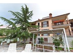 Bild zur kostenlos inserierten Ferienunterkunft Fewo in Rabac 629id1565.