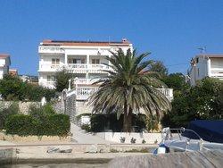 Bild zur kostenlos inserierten Ferienunterkunft Haus Vinko.