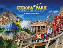 Bild zur kostenlos inserierten Ferienunterkunft EUROPA PARK FEWO SCHWARZWALD DOMIZIL JUNIOR.