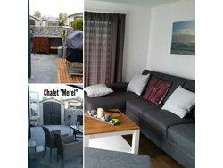Bild zur kostenlos inserierten Ferienunterkunft Mobilheim Standcaravan Renesse.
