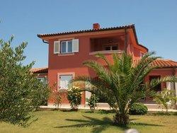 Bild zur kostenlos inserierten Ferienunterkunft Ferienwohnung in Istrien Medulin 411 id 935.