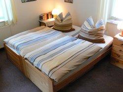 Bild zur kostenlos inserierten Ferienunterkunft Ferienwohnung in Warmensteinach im Fichtelgebirge.