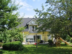 Bild zur kostenlos inserierten Ferienunterkunft Fewo Bodensee Region.