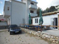 Bild zur kostenlos inserierten Ferienunterkunft KROATIEN FERIENHAUS Insel PAG -MISKOVICI ab 15 EU Person.