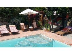 Bild zur kostenlos inserierten Ferienunterkunft Beausoleil.