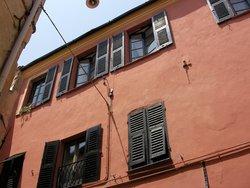 Bild zur kostenlos inserierten Ferienunterkunft Villa Umberto.