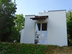 Bild zur kostenlos inserierten Ferienunterkunft Ferienhaus Staege bau.
