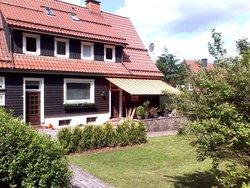 Bild zur kostenlos inserierten Ferienunterkunft Ferienhaus Lotte.