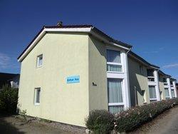 Bild zur kostenlos inserierten Ferienunterkunft Böltser Hus (OG).