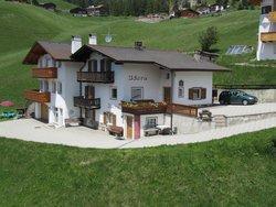 Bild zur kostenlos inserierten Ferienunterkunft Apartments Udera in Wolkenstein in Gröden.