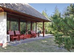 Bild zur kostenlos inserierten Ferienunterkunft Ferienhaus Blaavand.