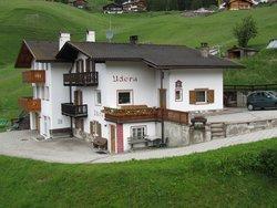 Bild zur kostenlos inserierten Ferienunterkunft Apartments Udera in Wolkenstein.