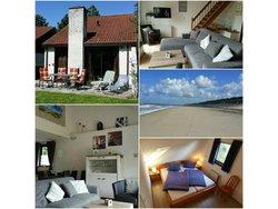 Bild zur kostenlos inserierten Ferienunterkunft Ferienhaus Zonnewende in Holland.