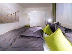 Bild zur kostenlos inserierten Ferienunterkunft Ferienwohnung Vilelo Whg 3.