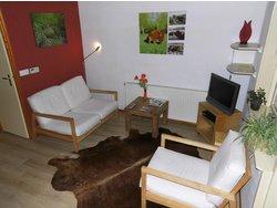 Bild zur kostenlos inserierten Ferienunterkunft 2 pers apartment taniaburg.