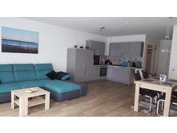 Bild zur kostenlos inserierten Ferienunterkunft Ferienwohnung Dünenperle.