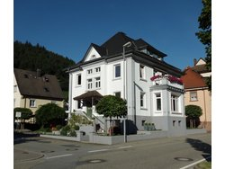 Bild zur kostenlos inserierten Ferienunterkunft Ferienwohnung Brunner, Wolfach.