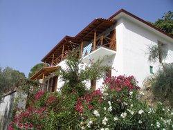 Bild zur kostenlos inserierten Ferienunterkunft Villa koykria.