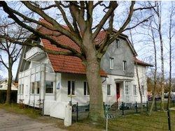 Bild zur kostenlos inserierten Ferienunterkunft Ferienwohnung Möövnest Prerow.