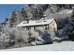 Bild zur kostenlos inserierten Ferienunterkunft Ferienwohnung Dettenbachtal Waldkirch.