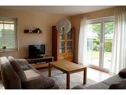 Bild zur kostenlos inserierten Ferienunterkunft Strandhaus am Fleesensee - Wohnung 1.