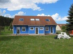 Bild zur kostenlos inserierten Ferienunterkunft Doppelhaushäfte Lütow.