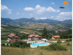 Bild zur kostenlos inserierten Ferienunterkunft Toskana Mugello Hotel mit Zimmern und Suiten in Firenzuola umweit von Florenz (624FR-C).