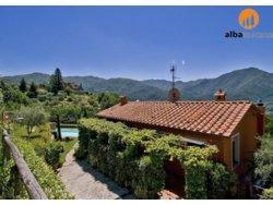 Bild zur kostenlos inserierten Ferienunterkunft Lucca Ferienwohnungen in Borgo a Mozzano Toskana (652BM).