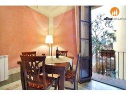 Bild zur kostenlos inserierten Ferienunterkunft Wohnung in zentraler Lage im Herzen Florenz Toskana (663FI).