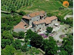 Bild zur kostenlos inserierten Ferienunterkunft Rustikale Ferienwohnung in Ruhelage in Roccastrada Maremma Toskana (565RS).