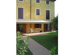 Bild zur kostenlos inserierten Ferienunterkunft Ferienwohnung in renoviertem Rustico zu vermieten.