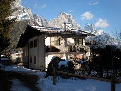 Bild zur kostenlos inserierten Ferienunterkunft Ferienwohnung in S.Martino di Castrozza- Italien.