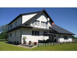 Bild zur kostenlos inserierten Ferienunterkunft Ferien Wohnung Grabowo Kamien Pomorski.
