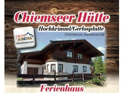 Bild zur kostenlos inserierten Ferienunterkunft Chiemseer Hütte.