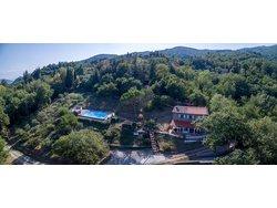 Bild zur kostenlos inserierten Ferienunterkunft Villa Pini.