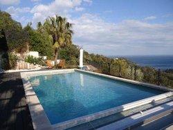 Bild zur kostenlos inserierten Ferienunterkunft Villa Les Îles d'Or.