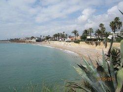 Bild zur kostenlos inserierten Ferienunterkunft Casa Cala Puntal Vinaros.