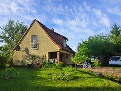 Bild zur kostenlos inserierten Ferienunterkunft Ferienhaus mit viel Ruhe.